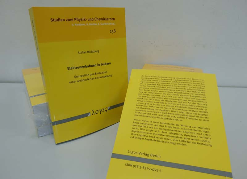 Dissertation in Buchform