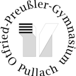 Logo Otfried-Preußler-Gymnasium Pullach