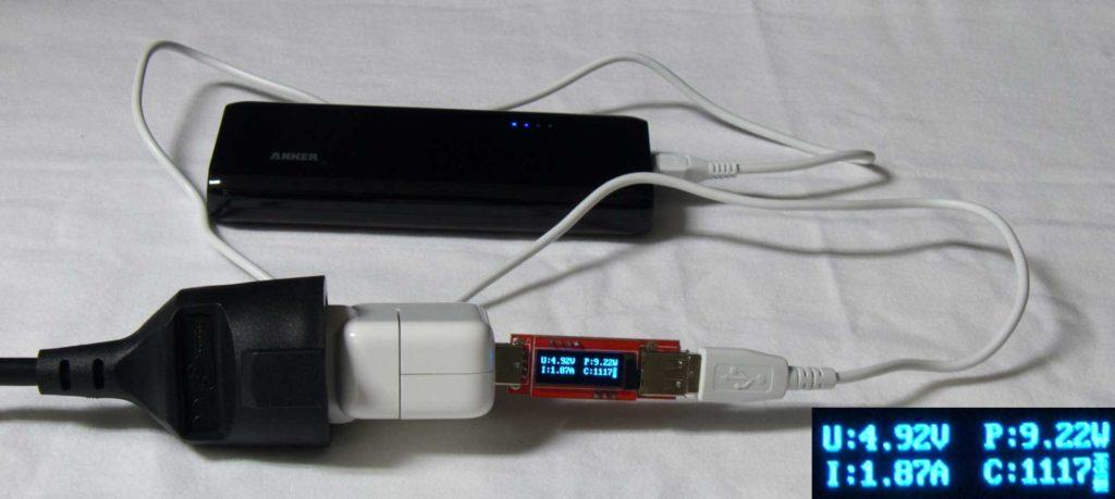 Gutes USB Kabel zum Laden des Smartphones